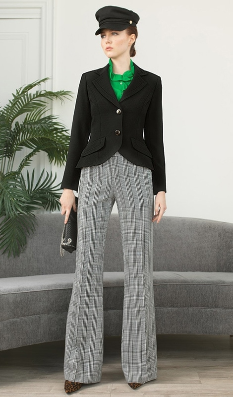 Ross Mayer Signature Suit + Blazers