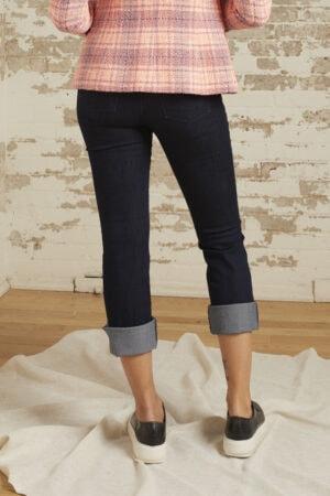 Tatum Straight Leg Jeans